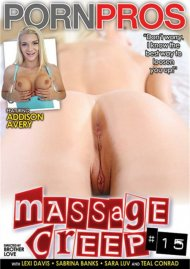 Massage Creep #15