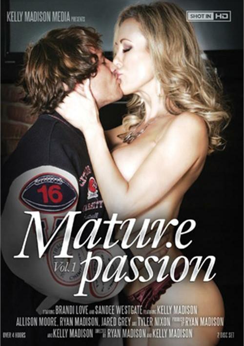 Mature Passion Vol. 1