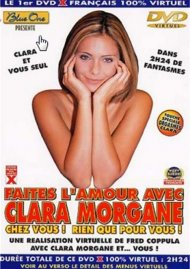 Make Love with Clara Morgane (French) Porn Video