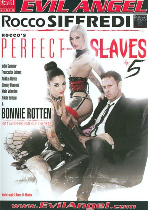 Roccos Perfect Slaves #5