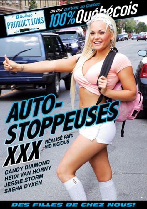 Xxx in auto video