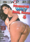 Monster Wet Anal Asses 3 Boxcover