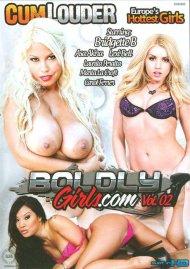 Boldly Girls.com Vol. 2 Porn Video