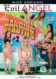 Banging Beauties #2 Porn Movie