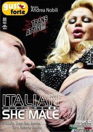 Italian She Male 40 Porn Video
