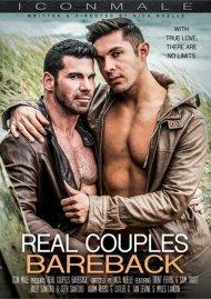Real Couples Bareback image
