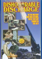 Dishonorable Discharge Porn Movie