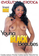 Young Black Beauties Porn Movie