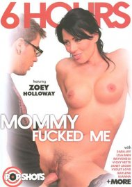 Mommy Fucked Me (6 Hours)