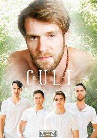 Cult, The gay porn DVD from MEN.com