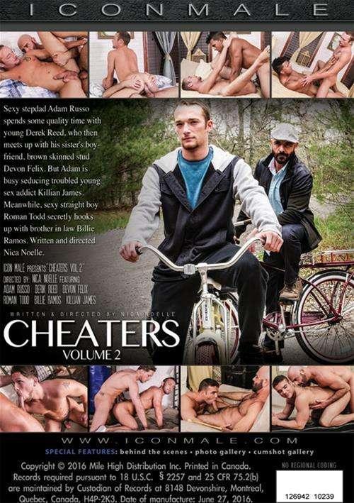 Cheaters porno