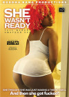 She Wasn't Ready Boxcover