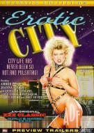 Erotic City Porn Video
