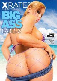 Big Ass Babes 6 Porn Video