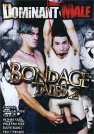 Bondage Tales 2 Boxcover