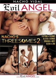 Nacho's Threesomes 2 Porn Video