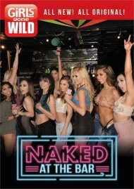 Girls Gone Wild: Naked At The Bar Porn Movie