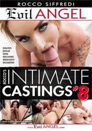 Roccos Intimate Castings #8 Porn Movie