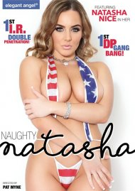 Naughty Natasha Porn Video