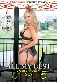 Buy All My Best, Jodi West 5