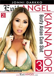 Kianna Dior: Busty Asian Cum Slut 3