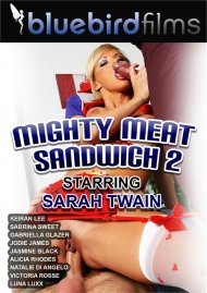 Mighty Meat Sandwich 2 Porn Video