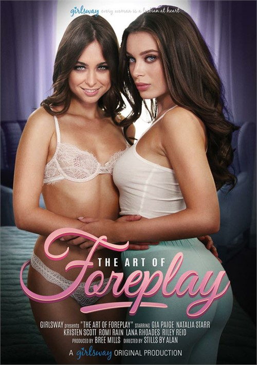 Art Of Foreplay, The