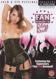 Fan Favorite: Riley Reid Porn Video