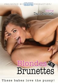 Buy Blondes With Brunettes