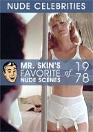 Mr. Skin's Favorite Nude Scenes of 1978 Porn Video
