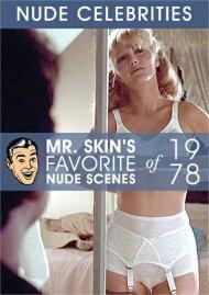 Mr. Skins Favorite Nude Scenes of 1978