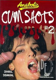 Cum Shots #2 Porn Movie