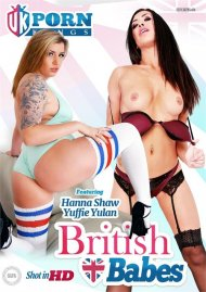 British Babes Movie