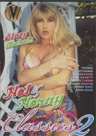 Hot & Horny Classics 2 Porn Video
