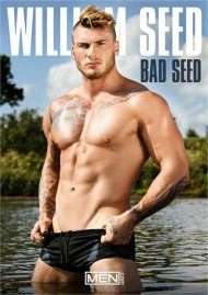 William Seed: Bad Seed gay porn VOD from Men.com