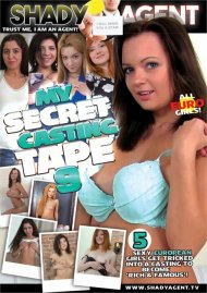 My Secret Casting Tape 9 Porn Video