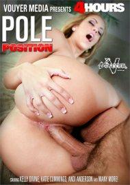 Pole Position Porn Video
