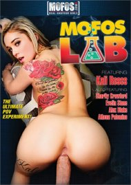 MOFOs Lab Porn Video
