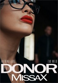 Donor, The Porn Video