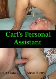 Carl's Personal Assistant Porn Video