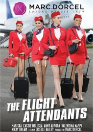 Flight Attendants, The Porn Video
