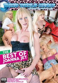 Best of Joanna Jet, The image