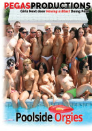 Poolside Orgies Porn Video