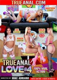 True Anal Love 4 Porn Movie