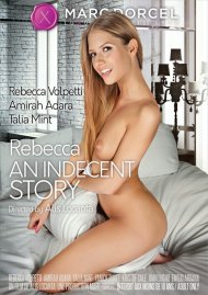 Buy Rebecca, An Indecent Story (French)