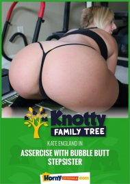 Assercise With Bubble Butt Stepsister image