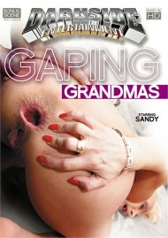 Gaping Grandmas
