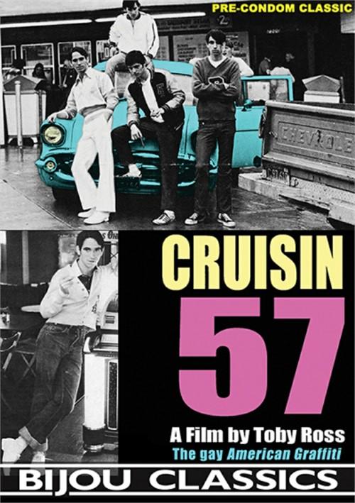 Cruisin' 57 Boxcover