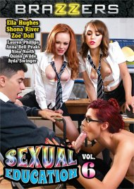 Sexual Education Vol. 6 Porn Movie