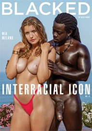 Interracial Icon Vol. 13 image